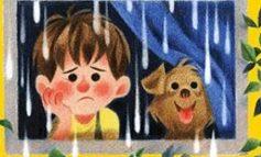Γιατί δεν έχω κέφια. Παιδικό βιβλίο και παιχνίδι, σήμερα 11 Φεβρουαρίου στον Ευριπίδη στην Κηφισιά