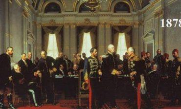 Ο Ρωσο-τουρκικός πόλεμος του 1877 -1878  και η πανσλαβιστική πολιτική της Ρωσίας. Του Κωνσταντίνου Λινάρδου.