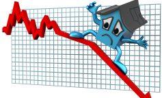 Νέα πτώση στις τιμές ακινήτων ανακοίνωσε η Τράπεζα της Ελλάδας. Μεγάλες οι μειώσεις σε Κηφισιά, Ν. Ερυθραία Εκάλη.
