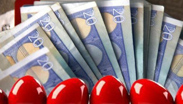 Από 15 Φεβρουαρίου οι αιτήσεις για το οικονομικό βοήθημα του Πάσχα