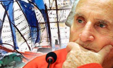 Έφυγε από τη ζωή ο ζωγράφος Δημήτρης Μυταράς