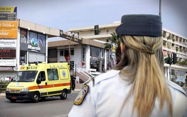 Ένοχη η οδηγός που σκότωσε την τροχονόμο στην Κηφισιά το 2013