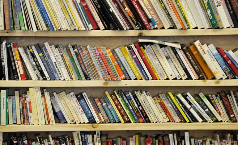 Βιβλιοπαρουσίαση στο Σπόρο στην Κηφισιά, 16 Φεβρουαρίου