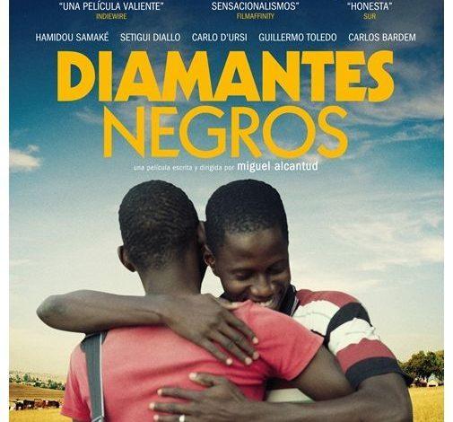 Ημέρες Κινηματογράφου στη Δημοτική Κοινότητα Δροσιάς, 24 Φεβρουαρίου. Μαύρα διαμάντια  του Μιγκέλ Αλκαντούδ