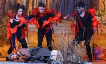 Το POLIS 24 βρέθηκε στην πρεμιέρα της παιδικής παράστασης Ο Λάζαρος και οι Δράκοι. VIDEO και Φωτό.