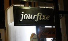 JOURFIXE στην Κηφισιά, συνώνυμο της Κηφισιώτικης παρέας