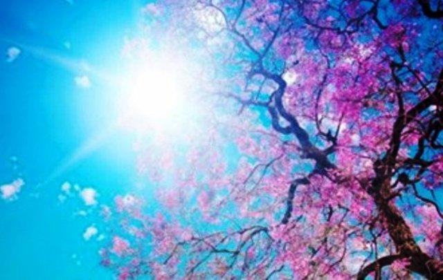 Ο καιρός σήμερα 22 Μαρτίου