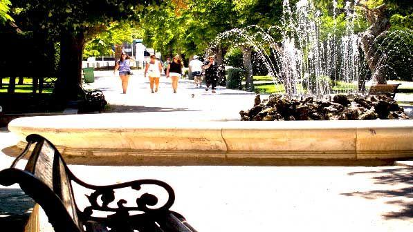 Άλσος Κηφισιάς- Bγαλμένο από παραμύθι το πιο ιστορικό πάρκο των Βορείων Προαστίων. Αφιέρωμα από το STAR.GR