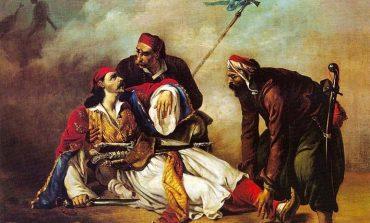 Τιμώντας τους Αγωνιστές του 1821. Απόψε 23 Μαρτίου στο Δημαρχείο Κηφισιάς
