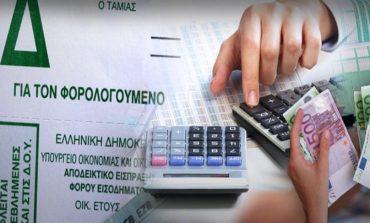 Σχεδόν έκλεισε η μείωση του αφορολόγητου στα 5.900 ευρώ