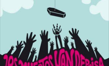Οι πεθαμένοι βιάζονται. Σήμερα 21 Μαρτίου στο Πολιτιστικό Κέντρο Δροσιάς.