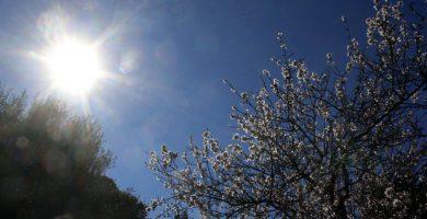 Ο καιρός σήμερα 28 Μαρτίου