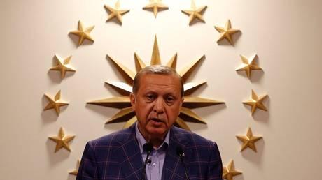«Έκλεισε» η ημερομηνία της συνάντησης Ερντογάν-Τραμπ