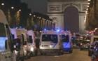 Ένοπλοι γάζωσαν αστυνομικούς στο Παρίσι – Νεκρός ο ένας δράστης