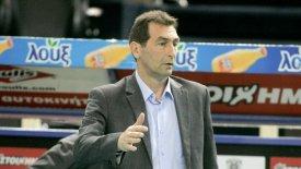 Ανδρεόπουλος: «Ένα από τα χειρότερα μας παιχνίδια»