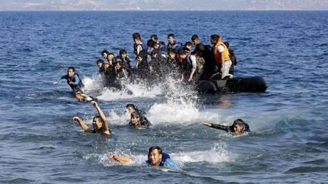 Ασφαλείς νόμιμες οδούς για τους πρόσφυγες ζητεί η Ύπατη Αρμοστεία του ΟΗΕ