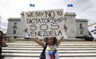 Αυξάνονται οι νεκροί στη Βενεζουέλα: Τη βοήθεια του Πάπα ζητά ο Μαδούρο