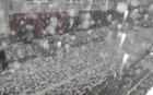 ΒΙΝΤΕΟ: Έντονο χαλάζι αυτή τη στιγμή στα Γιάννινα και το Ζαγόρι