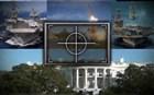 Βίντεο υπερπαραγωγή από τη Βόρεια Κορέα όπου βομβαρδίζει τον Λευκό Οίκο
