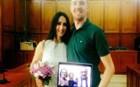Γάμος μέσω… Skype στα Τρίκαλα