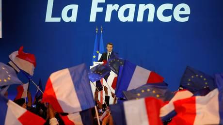 Γαλλία – Εκλογές Live: Μάχη για την πρώτη θέση: Μακρόν 23,11% και Λεπέν 23,08%