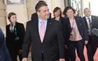 Γερμανία: Να συνεχιστούν οι ενταξιακές διαπραγματεύσεις με την Τουρκία