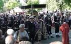 Γιατί ο επιτάφιος του Αγίου Σπυρίδωνα στην Κέρκυρα βγαίνει το Μ. Σάββατο