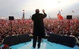 Δημοψήφισμα θρίλερ στην Τουρκία - Οριακή η διαφορά «Ναι και «Όχι»