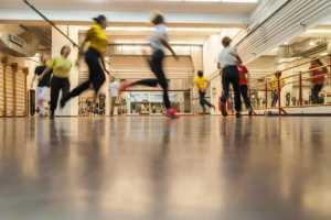 Εγκρίνονται προσλήψεις Γυμναστών στο Δ. Κηφισιάς