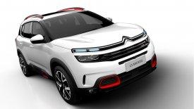 Εκκεντρικό και καινοτόμο το νέο SUV της Citroen (video)