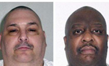 Εκτελούν δυο-δυο τους θανατοποινίτες στο Αρκάνσας επειδή... λήγουν οι θανατηφόρες ενέσεις
