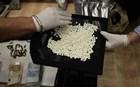 Εξαρθρώθηκε πολυμελές κύκλωμα που έριχνε στην αγορά ναρκωτικά από Αλβανία
