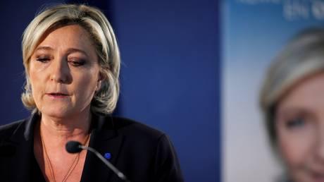 Επίθεση στο Παρίσι: Η Λεπέν ζητά την άμεση επαναφορά των συνοριακών ελέγχων