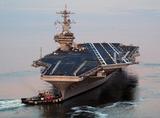 ΗΠΑ: Ο ναύαρχος παραδέχθηκε το φιάσκο: Αντί για Βόρεια Κορέα πηγαίναμε για Αυστραλία!