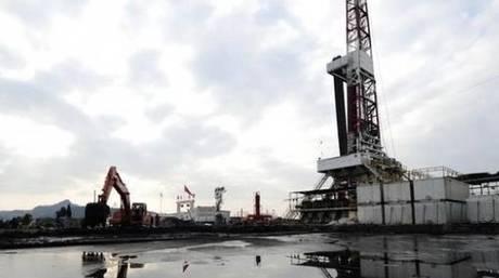 Η Κίνα έκτη μεγαλύτερη παραγωγός φυσικού αερίου το 2016