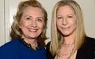 Η Μπάρμπρα Στράιζαντ πιστεύει ότι η Χίλαρι έχασε τις εκλογές λόγω σεξισμού
