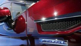 Θα υπερισχύσουν των ηλεκτρικών τα αυτοκίνητα υδρογόνου; (vids)