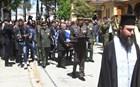 Θρήνος στην κηδεία του 35χρονου ταγματάρχη Δημοσθένη Γούλα
