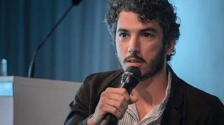 Ιταλός δημοσιογράφος συνελήφθη και παραμένει υπό περιορισμό στην Τουρκία