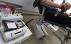 Κάποιες φορές αρκεί ένα sms: Εκπληκτική απήχηση στο κάλεσμα αιμοδοσίας