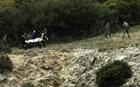 Κάτοικοι Λάρισας οι 4 από τους 5 επιβαίνοντες στο μοιραίο ελικόπτερο