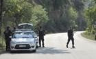 Επεισοδιακή καταδίωξη και σύλληψη «επαγγελματία» διακινητή