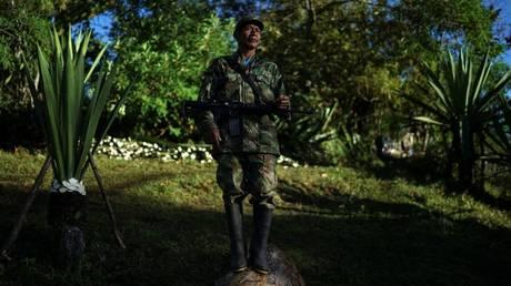 Κολομβία: Η Διεθνής Αμνηστία καταδικάζει το «κύμα δολοφονιών» στη χώρα