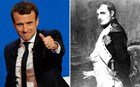 Μετά τον Ναπολέοντα, ο Μακρόν θα γίνει ο νεότερος πρόεδρος της Γαλλίας