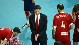 Μπόσκαν: «Σημαντικό το πρώτο ματς στο Βραχάτι»