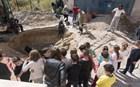 Μυκηναϊκός ομαδικός τάφος με εντυπωσιακά κτερίσματα στη Σαλαμίνα