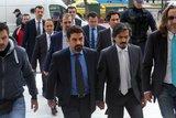 Νέος γύρος: Στο Συμβούλιο Εφετών οι τρεις από τους οκτώ Τούρκους στρατιωτικούς
