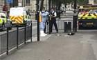 Νέος συναγερμός στο κέντρο του Λονδίνου: Συνελήφθη ύποπτος τρομοκράτης