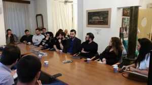 Ξεκίνησαν τα εργαστήρια νεανικής επιχειρηματικότητας του δήμου Κηφισιάς