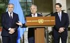 Τι προτείνει η Λευκωσία στους Τουρκοκύπριους για απεμπλοκή των διαπραγματεύσεων